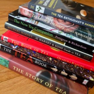 7 Best Tea Books To Make You An Expert