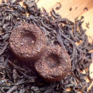 What is Specialty Tea?