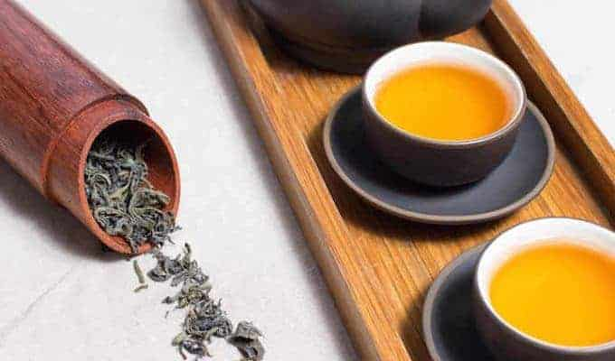 Top 10 Health Benefits of Tea