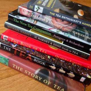 Best Tea Books