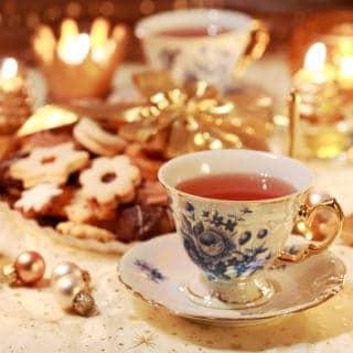 tea gift ideas