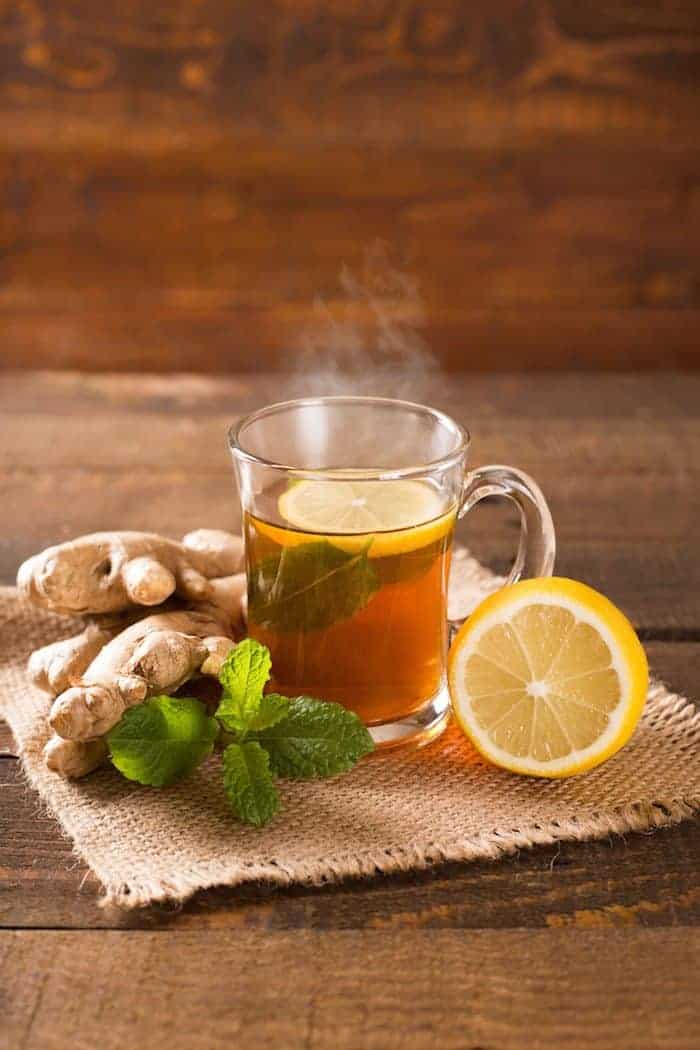 Image result for what are the health benefits of lemon decoction