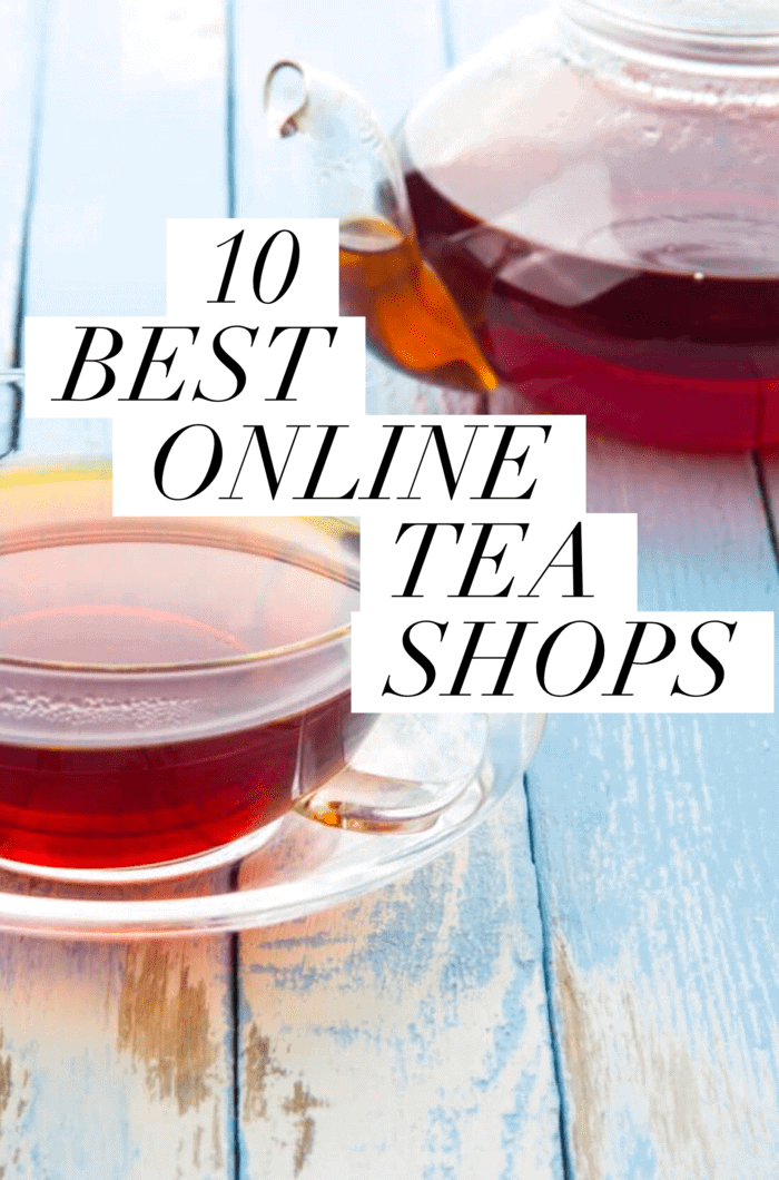 Online tea shops are plentiful. In my search, I've discovered over 700 online tea shops and brands! How do you know which ones are reputable?