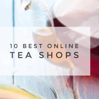 best online tea shops