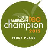 First Place North American Tea Championship