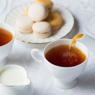 Best Black Tea