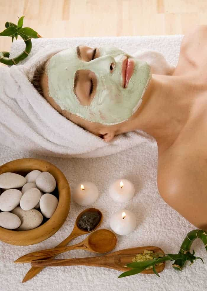 Anti-Aging Tea Beauty Products