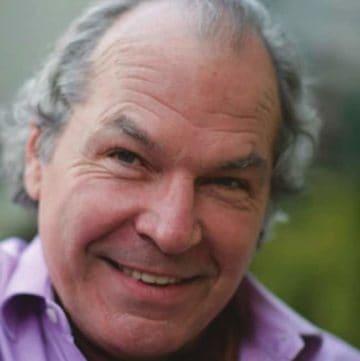 James Norwood Pratt Interview on Specialty Teas
