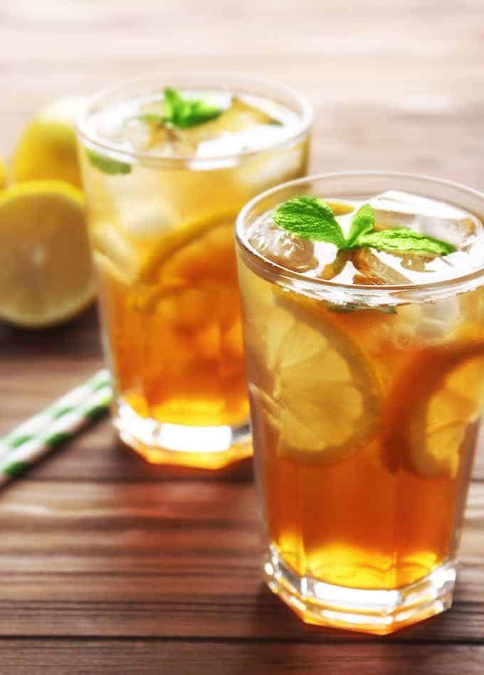 6 Steps To Make The Best Iced Tea Life Is Better With Tea