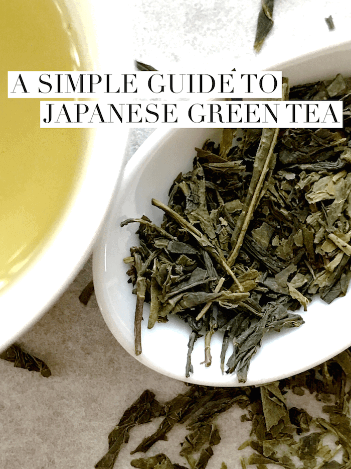 Japanese Green tea is revered worldwide as some of the best tea in the world. It is quite different from Chinese green tea. Here's what you need to know before you buy.