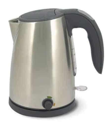 tea kettle tea gift