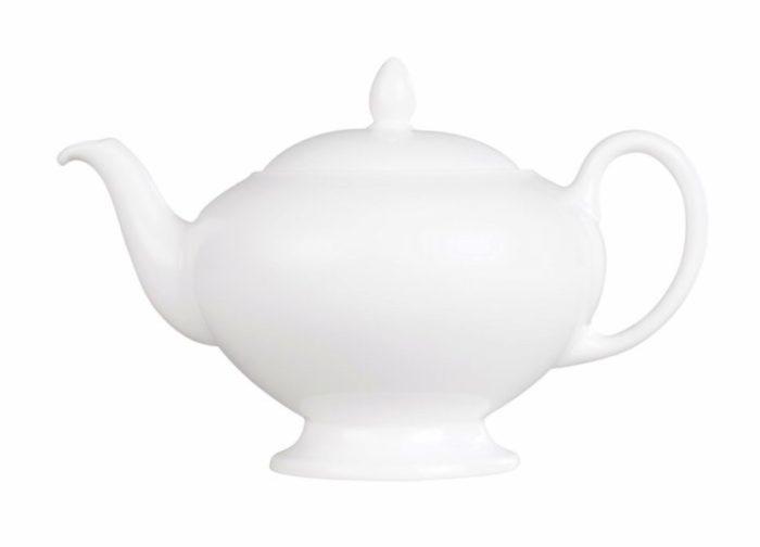 wedgwood teapot tea gift