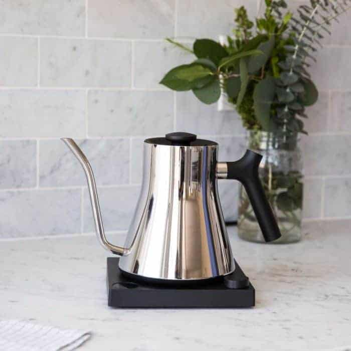 Stagg Electric tea kettle tea gift