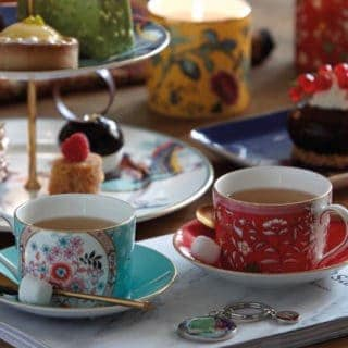 tea gifts tea set