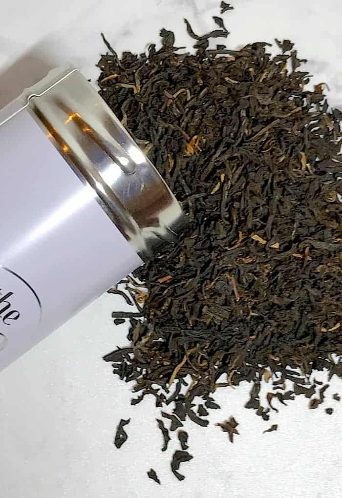 English Breakfast Tea The Tea Spot for Hot Toddy Tea