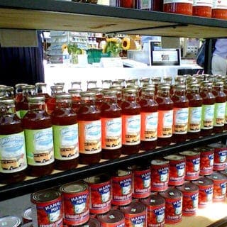 MaryAnna's Tea on Store Shelves in Start a Food Business