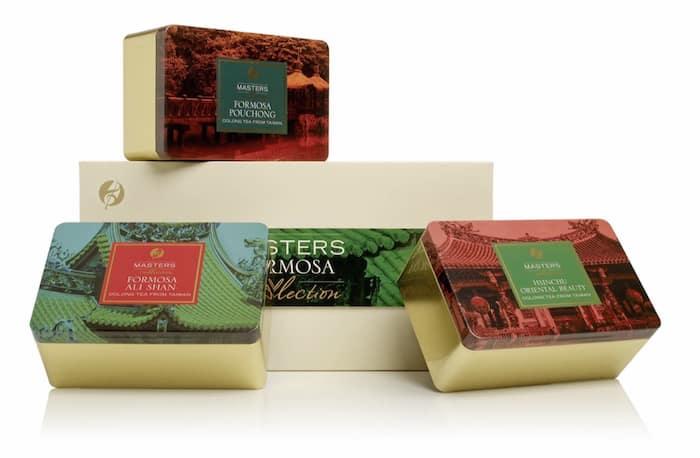 formosa tea collection