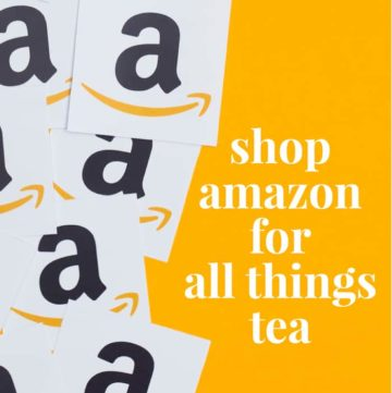 Amazon tea brands