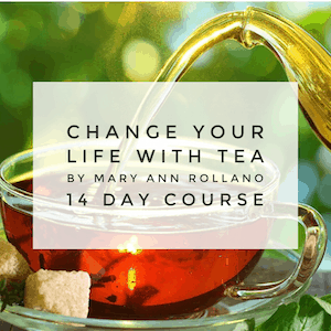 Change Your Life With Tea Course