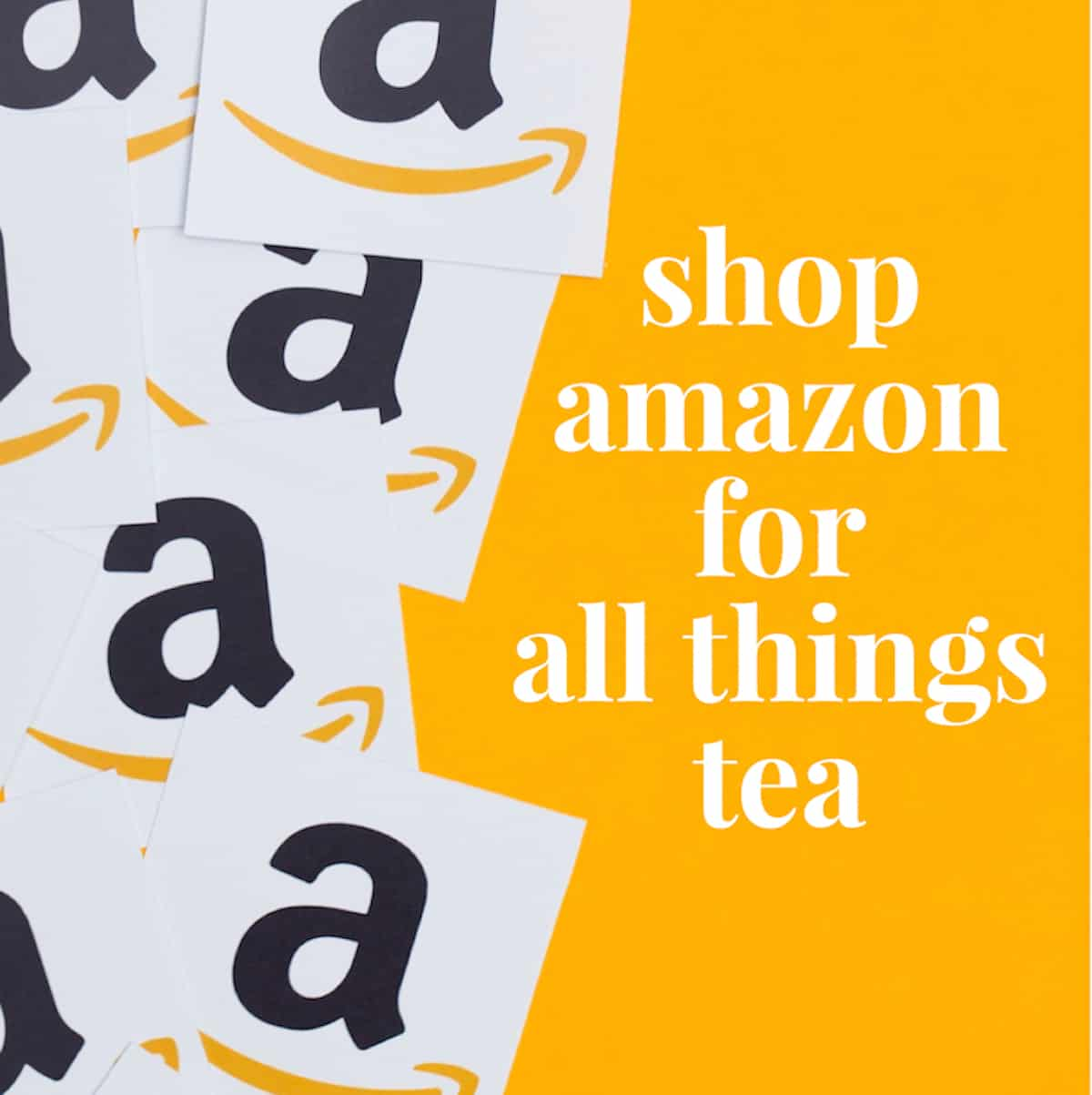 Shop Amazon Tea Brands for all things tea