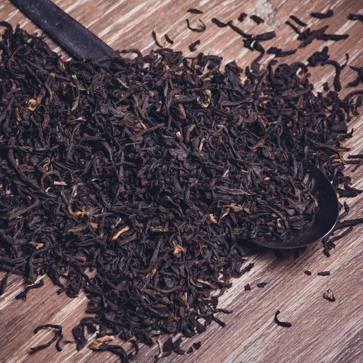 chestnut tea to quit coffee