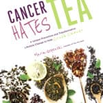 Cancer Hates Tea Book Cover